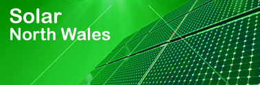 Solar PV North Wales