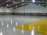 REME Industrial Flooring