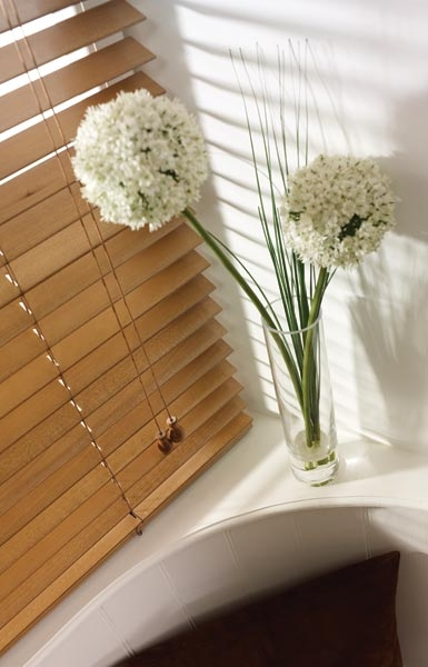 Deva Blinds of Chester